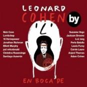 Leonard Cohen by En Boca De